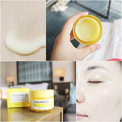 MẶT NẠ NGỦ SOME BY MI YUJA NIACIN 30 DAYS MIRACLE BRIGHTENING SLEEPING MASK  - Kaywon.vn