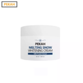 PEKAH Melting Snow Whitening Cream